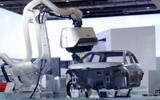 汽车行业升级,工业机器人迎来新的机遇