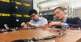 堪萨斯大学研发机器学习技术 监控/防止锂离子电池热失控