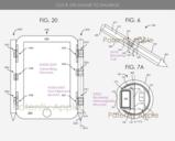 苹果新专利:Apple Pencil可连iPad充电?