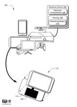 微软Surface磁吸专利曝光,未来可能会少用粘合剂