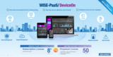 研华推出新的物联网设备运营管理应用 —WISE-PaaS/DeviceOn