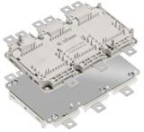 全新英飞凌HybridPACK™功率模块提供快速、灵活的电动汽车解决方案