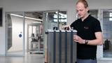 博世新燃料电池铂含量将比现有燃料电池低90%