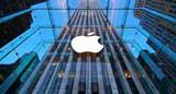 受中美贸易战波及,苹果、鸿海股价暴跌