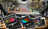 安森美半导体在AutoSens 2019展示汽车图像传感器、激光雷达方案