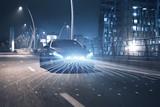 艾迈斯、采埃孚、Ibeo合作车用固态激光雷达 2021年前大规模用于自动驾驶