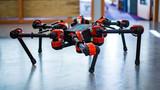 Facebook研发机器人以推动AI研究发展