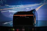 """分析:日产的""""隐形到可见""""技术如何为自动驾驶汽车铺平道路"""