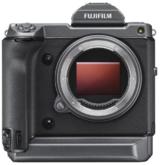 富士一亿像素 GFX 100中画幅相机规格最新曝光