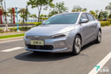 新能源汽車市場遭受多方考驗,吉利幾何A面臨怎樣的處境?