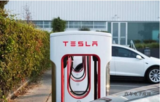 特斯拉称年底在中国布局V3超级充电桩