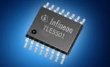 Infineon TLE5501 XENSIV TMR传感器在贸泽开售