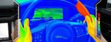 捷豹路虎开发感官方向盘 利用热量实现导航提示