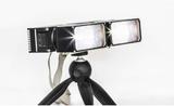弗劳恩霍夫开发新照明技术 提高道路安全与汽车设计更自由