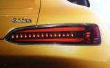 LED车灯从点到面的转变,让汽车驾驶更加的安全