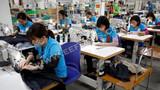 中美贸易战背景下,中国对越投资激增6倍成最大金主