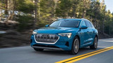 奧迪召回首款純電動SUV e-tron,因存電池起火風險