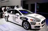 硅谷公司开发出500美元以下激光雷达