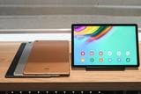 让你的娱乐体验更升一级,三星Galaxy Tab S5e 即将发售