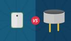 技术文章—MEMS传声器和驻极体电容(ECM)传声器对比