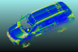 Cepton發布最新線掃描激光雷達傳感器SORA-P60 精確掃描高速行駛汽車