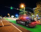 Danlaw與Code 3聯合開發完全集成的V2X系統 提高緊急車輛安全性