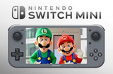 任天堂酝酿Switch衍生版游戏主机,无法连接电视?