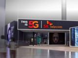 韩LG电子与SK电信将合作开发基于5G的自主机器人