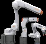 镁伽机器人获得博世领投融资及其他资本跟投