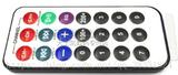 STM32复习笔记(十五)红外遥控