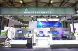 智联5G,共创未来—罗德与施瓦茨公司精彩亮相2019 MWC上海