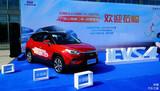 江淮iEVS4电驱动和动力电池高温散热策略解析