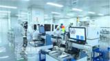 辛帝亚高精度芯片共晶设备精度可达±5微米,处世界领先水平