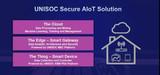 紫光展銳AIoT芯片解決方案可為萬物互聯保駕護航