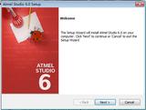 AVRWARE++开发笔记2:开发环境的建立