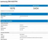 三星Galaxy A50s: 搭载Exynos 9610处理器