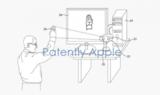 苹果新专利:可生成3D地图或物体轮廓的光学投影和成像设备