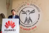 华为将在意大利投资31亿美元,在美裁员1000人