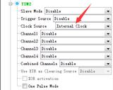 STM32开发笔记19: STM32CubeMX中定时器的配置方法