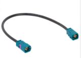 安费诺推新型HSD电缆组件 适用于车载信息娱乐系统应用