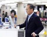 海力士CEO前往日本 寻找芯片制造关键材料