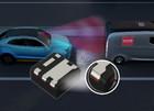 """ROHM推出安装可靠性更高的车用超小型MOSFET""""RV4xxx系列"""""""