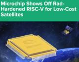 RISC-V这次真的要上天了