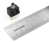 阿尔卑斯阿尔派开发小型免焊防水检测开关