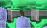 美科学家利用聚焦电子束实现更快速的纳米3D打印方法