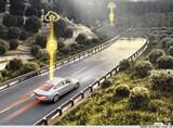 共享路面信息、车速预判,德国大陆集团全新预警技术解析!
