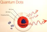 欧司朗推出商用量子点LED,量子点的春天来了?
