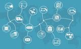如火如荼的工业互联网,哪些行业可实现突破发展?