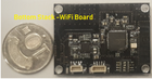 大联大世平集团推出77G毫米波感测模块之人员计数解决方案