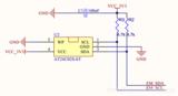 基于STM32F103的GPIO模拟I2C操作AT24C02S-ST E2prom调试日志